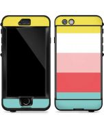 Spring Stripes LifeProof Nuud iPhone Skin