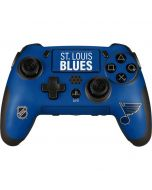 St. Louis Blues Lineup PlayStation Scuf Vantage 2 Controller Skin