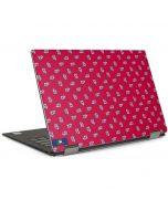 St. Louis Cardinals Full Count Dell XPS Skin