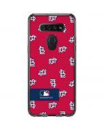 St. Louis Cardinals Full Count LG K51/Q51 Clear Case