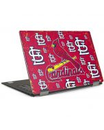 St. Louis Cardinals - Primary Logo Blast Dell XPS Skin