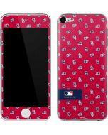 St. Louis Cardinals Full Count Apple iPod Skin