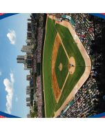 Wrigley Field - Chicago Cubs Apple iPod Skin