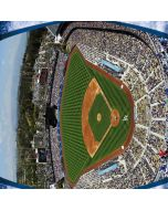 Dodger Stadium - Los Angeles Dodgers Apple iPad Air Skin