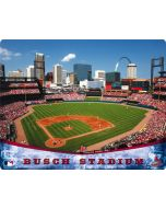 Busch Stadium - St. Louis Cardinals Apple iPod Skin