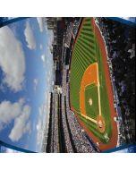 Yankee Stadium - New York Yankees Asus X202 Skin