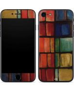 Stained Glass iPhone 8 Skin
