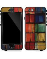 Stained Glass LifeProof Nuud iPhone Skin