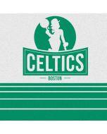 Boston Celtics Static iPhone X Waterproof Case