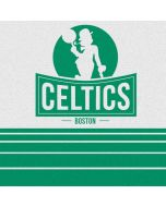 Boston Celtics Static Dell XPS Skin
