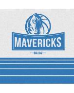 Dallas Mavericks Static Amazon Echo Skin