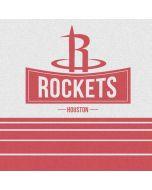 Houston Rockets Static iPhone X Pro Case