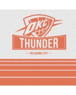 Oklahoma City Thunder Static LG G6 Skin