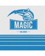 Orlando Magic Static Apple iPad Skin