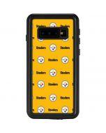 Pittsburgh Steelers Blitz Series Galaxy S10 Waterproof Case