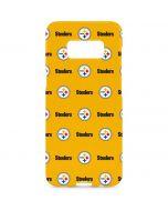 Pittsburgh Steelers Blitz Series Galaxy S8 Plus Lite Case