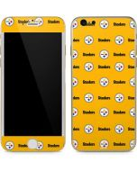 Pittsburgh Steelers Blitz Series iPhone 6/6s Skin