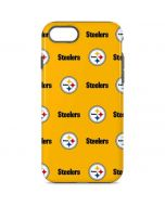 Pittsburgh Steelers Blitz Series iPhone 8 Pro Case