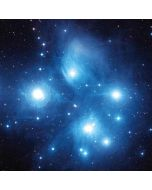 The Pleiades Star Cluster Dell XPS Skin