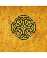 Celtic Cross iPhone X Waterproof Case