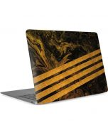 Striped Marble Apple MacBook Air Skin