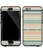 Summer Pattern LifeProof Nuud iPhone Skin
