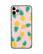 Summer Pineapples iPhone 11 Pro Max Skin