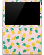 Summer Pineapples Surface Pro (2017) Skin