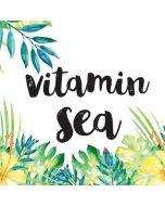 Vitamin Sea iPhone X Skin