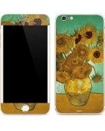 Sunflowers 1888 iPhone 6/6s Plus Skin