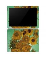 Sunflowers 1888 Surface Go Skin