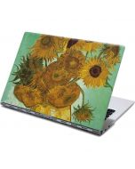 Sunflowers 1888 Yoga 910 2-in-1 14in Touch-Screen Skin