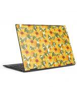 Sunflowers HP Envy Skin