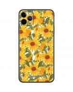 Sunflowers iPhone 11 Pro Max Skin