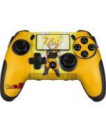 Super Saiyan PlayStation Scuf Vantage 2 Controller Skin