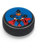 Superman Chest Amazon Echo Dot Skin