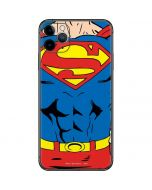 Superman Chest iPhone 11 Pro Max Skin