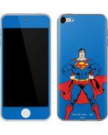 Superman Chest Apple iPod Skin