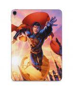 Superman Daily Planet Apple iPad Pro Skin