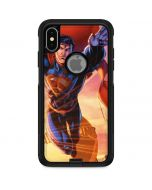 Superman Daily Planet Otterbox Commuter iPhone Skin