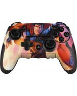 Superman Daily Planet PlayStation Scuf Vantage 2 Controller Skin