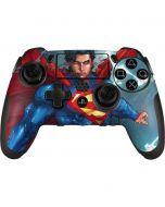 Superman Elements PlayStation Scuf Vantage 2 Controller Skin