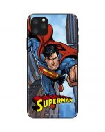 Superman Flying iPhone 11 Pro Max Skin
