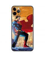 Superman iPhone 11 Pro Max Skin