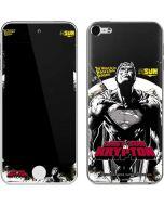 Superman Last Son of Krypton Apple iPod Skin