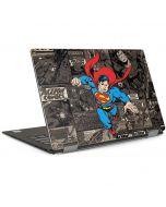Superman Mixed Media Dell XPS Skin