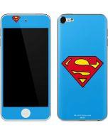 Superman Official Logo Apple iPod Skin