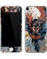 Superman Stops Bullets Apple iPod Skin