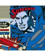 Superman - America's Hero Dell XPS Skin