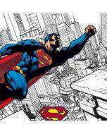 Flying Superman PlayStation Scuf Vantage 2 Controller Skin